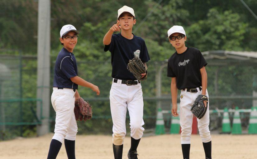 【部員募集】中学生・硬式野球部 高槻オールブラックス(ヤングリーグ)