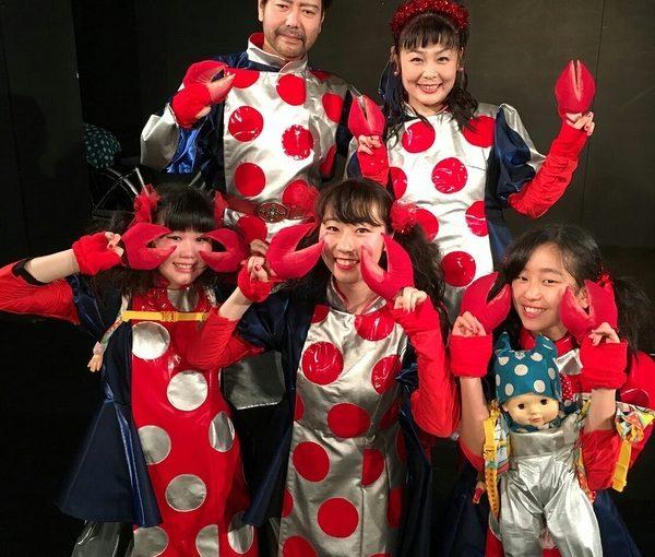 吹田市拠点の演劇サークル「EN SUITA」3月・新大阪で本公演 『孤島にて。鳴虫女史とカナカナたち』