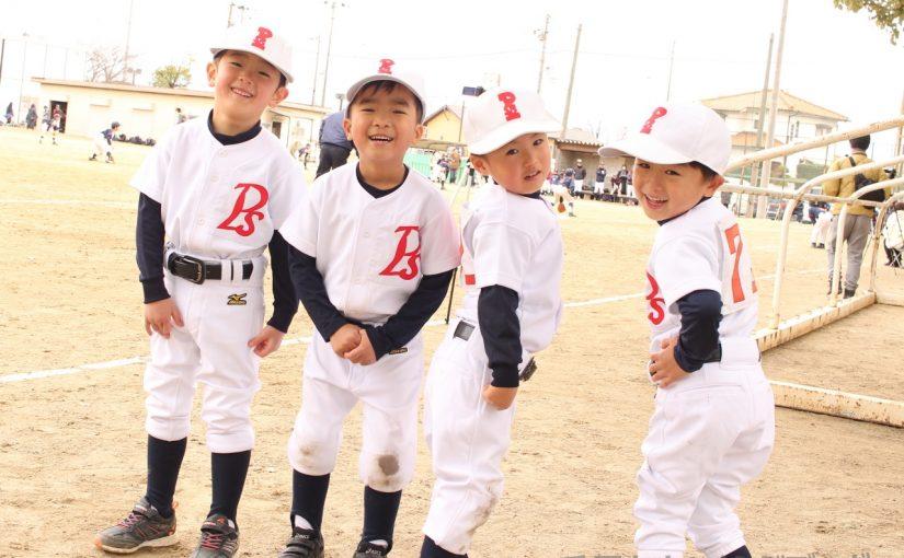 最近、ちょっと不思議なできごとが、ある少年野球チームであった。