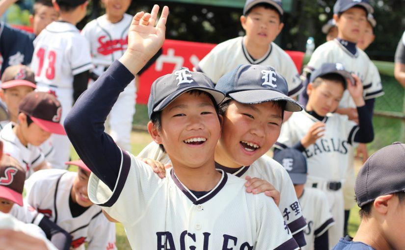 「野球ができる公園・空き地マップ」をつくろう! 千里地域