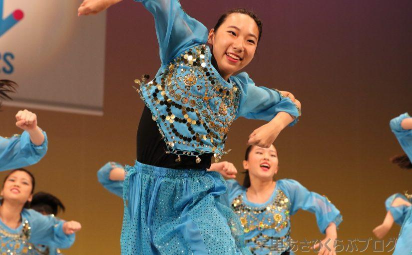 吹田一中ダンス部 舞う! 第6回全日本小中学生ダンスコンクール・西日本大会 その4