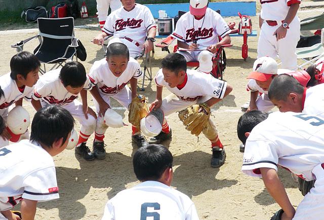 甲子園に北摂の風! 地域から出場選手の少年野球時代をご紹介