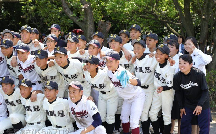 球児たちが刻んだ軌跡 第101回全国高校野球選手権大阪大会