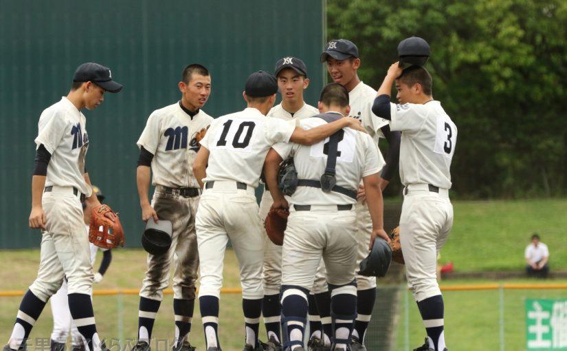 明星、古豪に縛られない「チームワーク」 第101回全国高校野球選手権大阪大会
