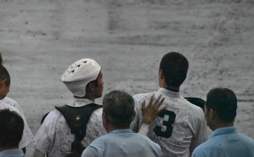 球児たちが刻んだ軌跡 その4 第101回全国高校野球選手権大阪大会