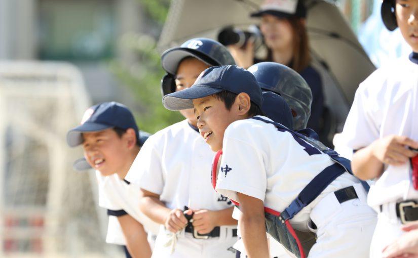 豊島パワーズ vs 千里山パンサーズ 北部道圓連盟4年生以下リーグ戦 その3